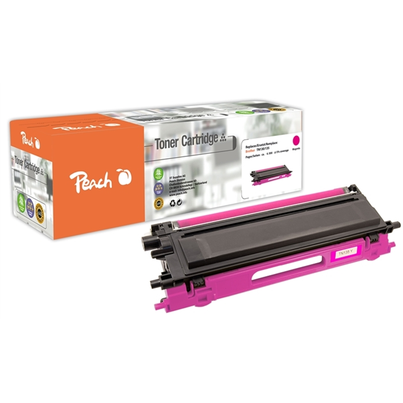 peach-tonermodul-magenta-kompatibel-zu-brother-tn-135m-tn-135